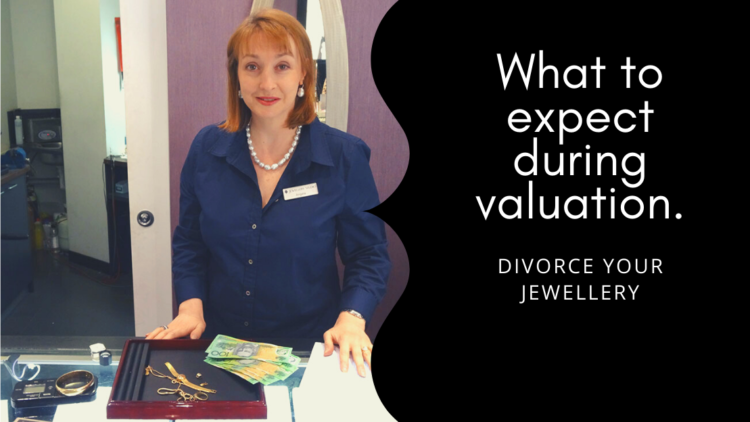 What to expect during valuation at Divorce your Jewellery Blog Feature Images