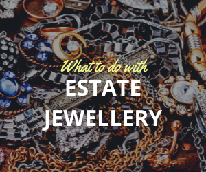 what to do with estate jewelleryby divorce your jewellery