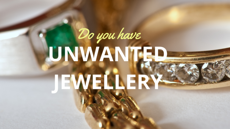 Divorce your Jewellery Postsafe get cash for unwanted jewellery_featured image for blog